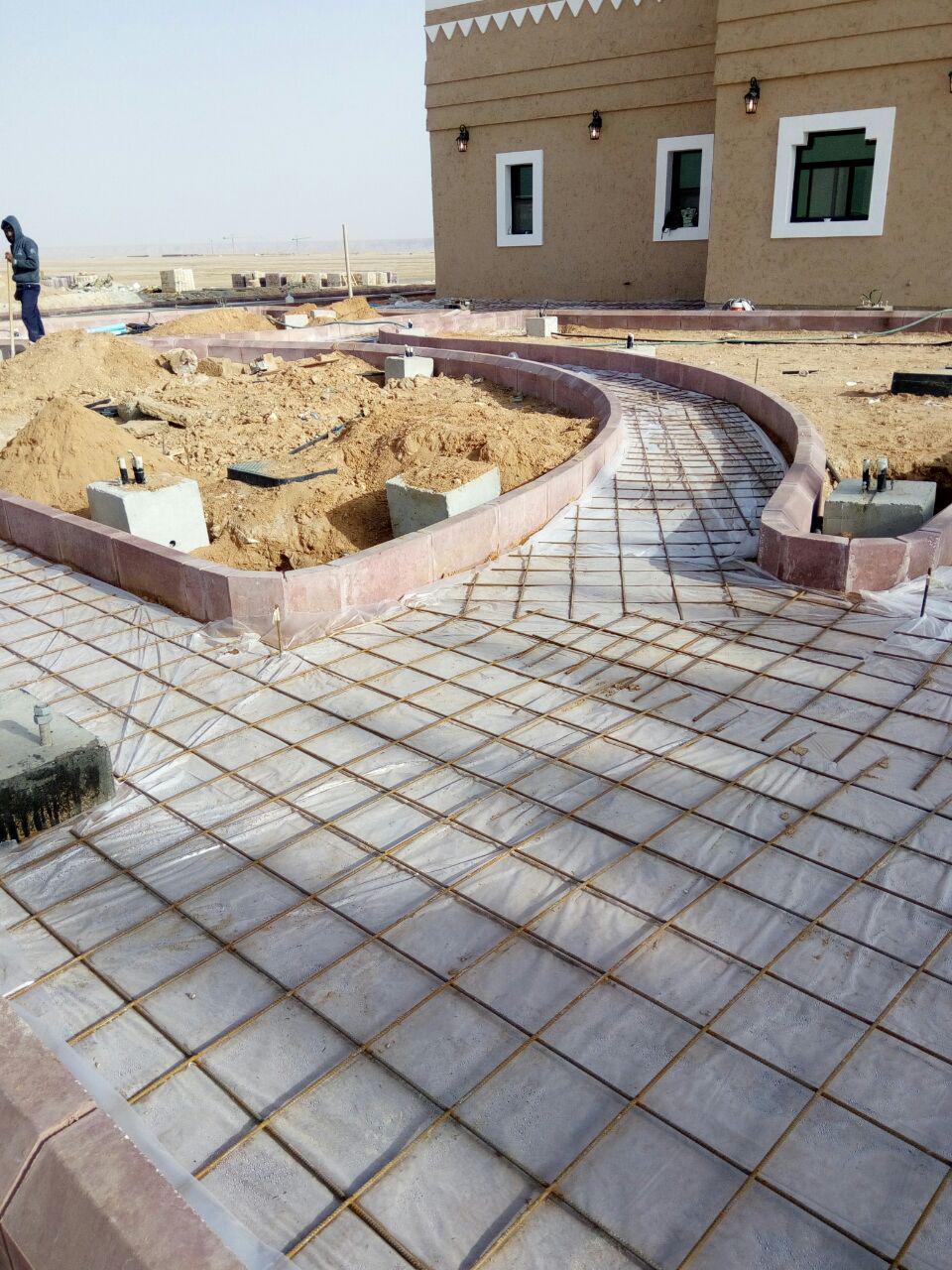CAP France BAT - General Contractor, Saudi Arabia